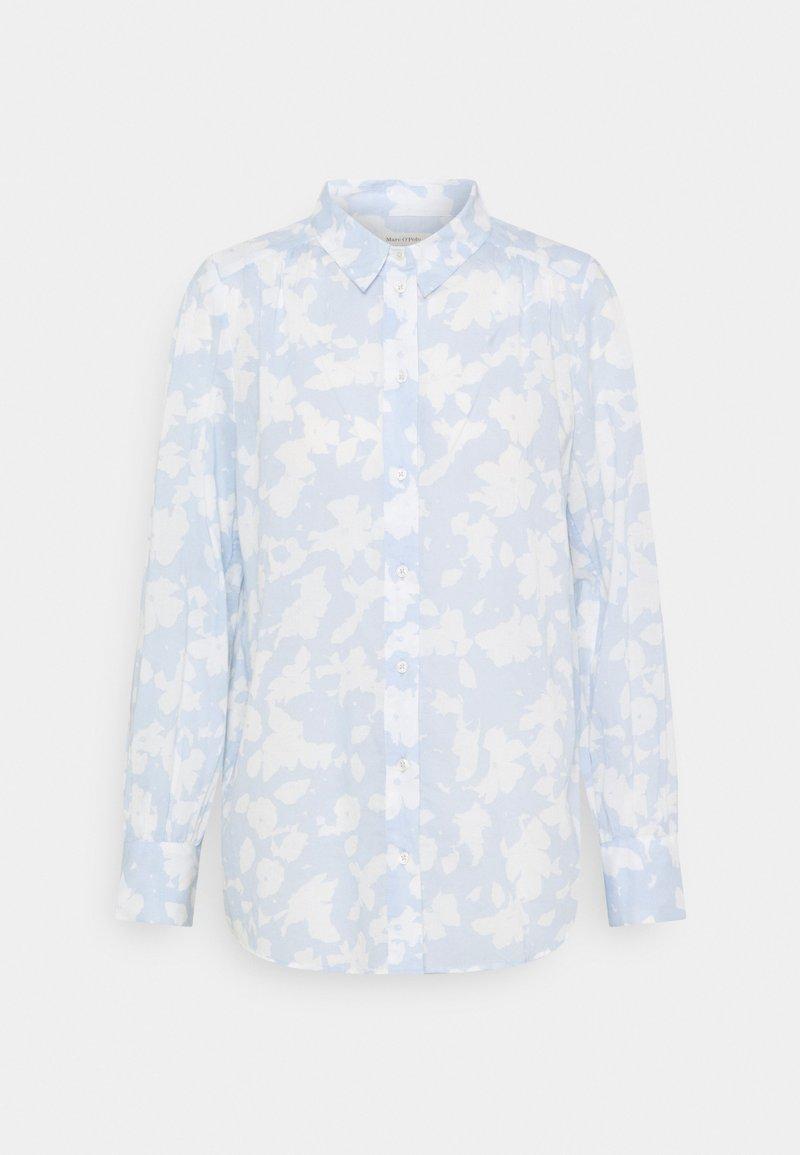 Marc O'Polo - Button-down blouse - multi