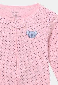 Carter's - Sleep suit - pink - 2