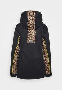 DC Shoes - ENVY ANORAK - Snowboard jacket - black - 1