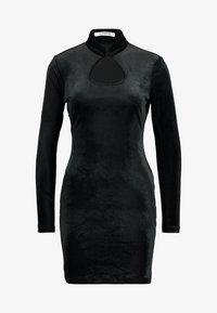 Glamorous - Robe d'été - black - 4