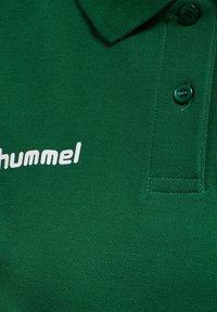Hummel - Polo shirt - evergreen - 6