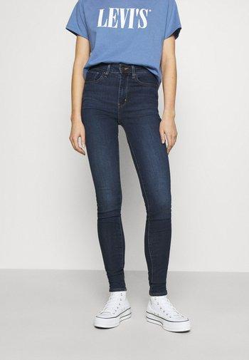 721 HIGH RISE SKINNY - Jeans Skinny Fit - bogota feels