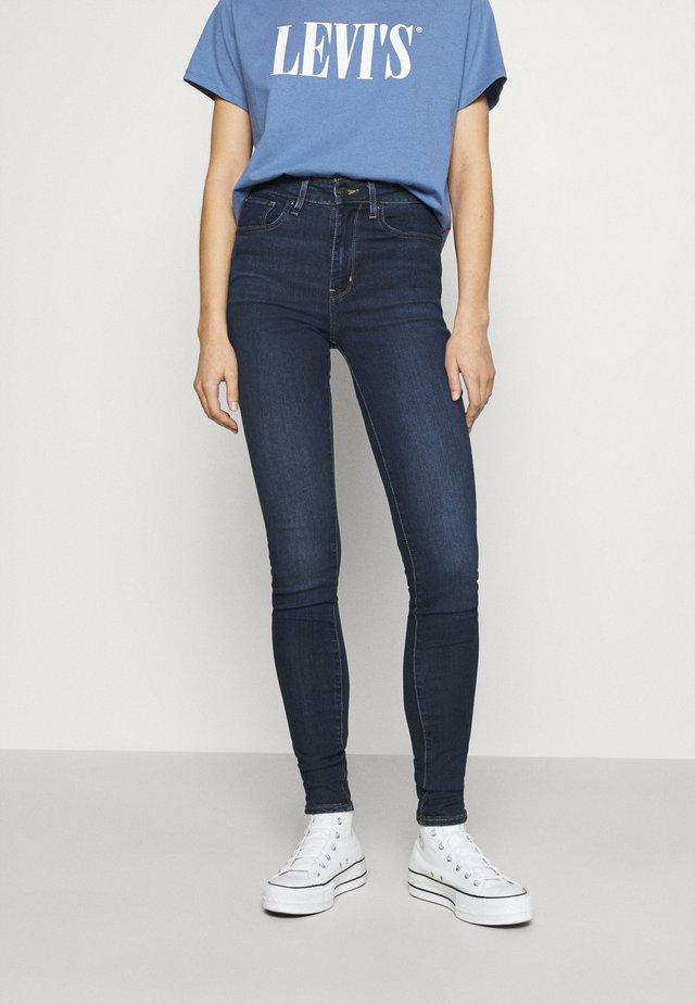 721 HIGH RISE SKINNY - Jeans Skinny - bogota feels