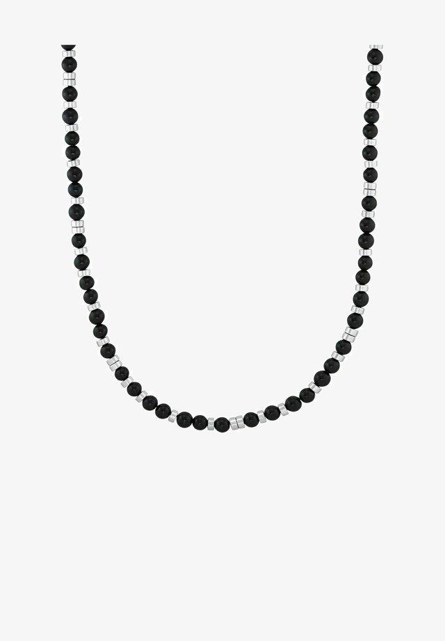 Collana - schwarz