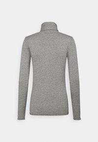 MAX&Co. - DIEDRO - Jumper - medium grey - 7