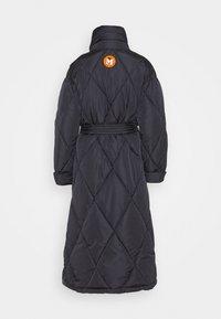 M Missoni - LONG JACKET - Winter coat - black - 1