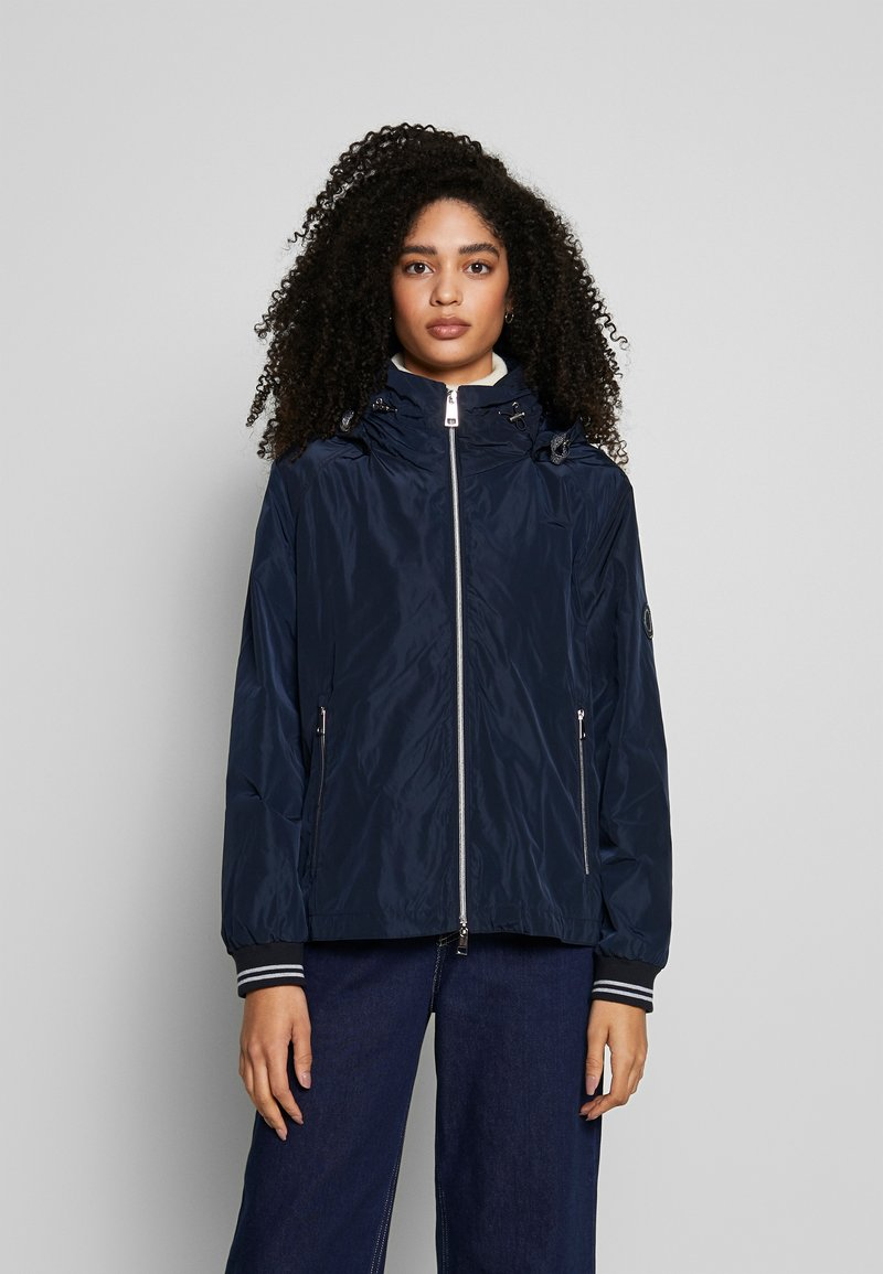 Barbara Lebek - Summer jacket - navy