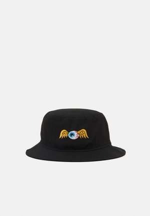 BUCKETEYEBALL UNISEX - Hatt - black