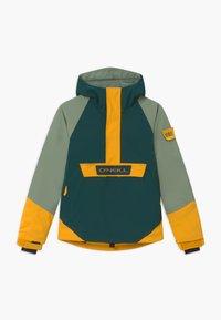 O'Neill - Snowboard jacket - panderosa pine - 1