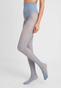 Swedish Stockings - SVEA PREMIUM 30 DEN - Panty - blue - 0