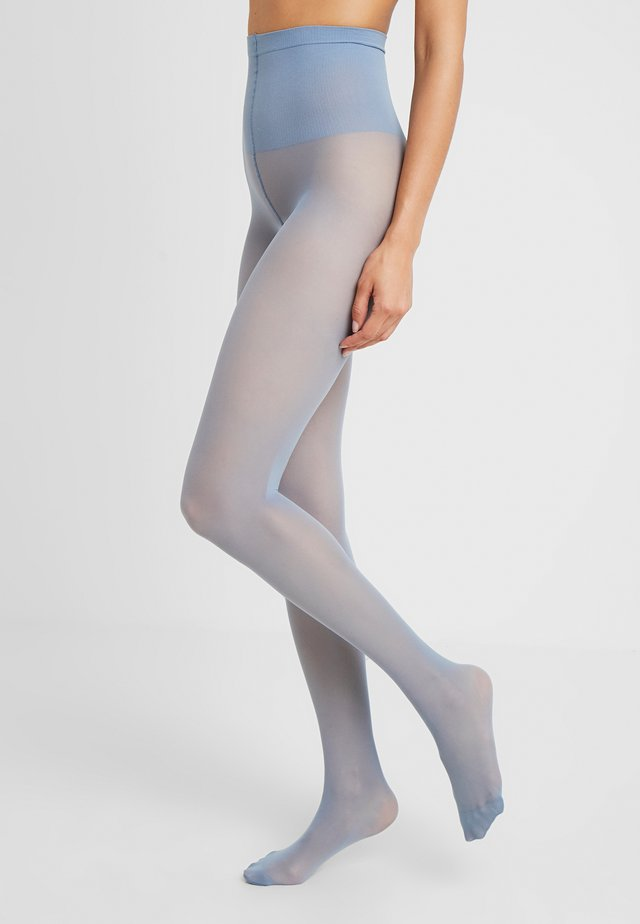 SVEA PREMIUM 30 DEN - Collants - blue