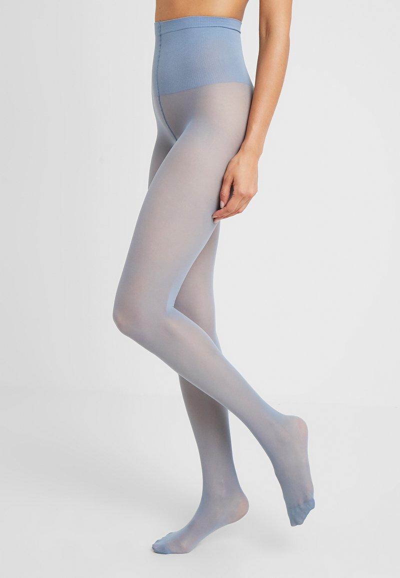 Swedish Stockings - SVEA PREMIUM 30 DEN - Tights - blue