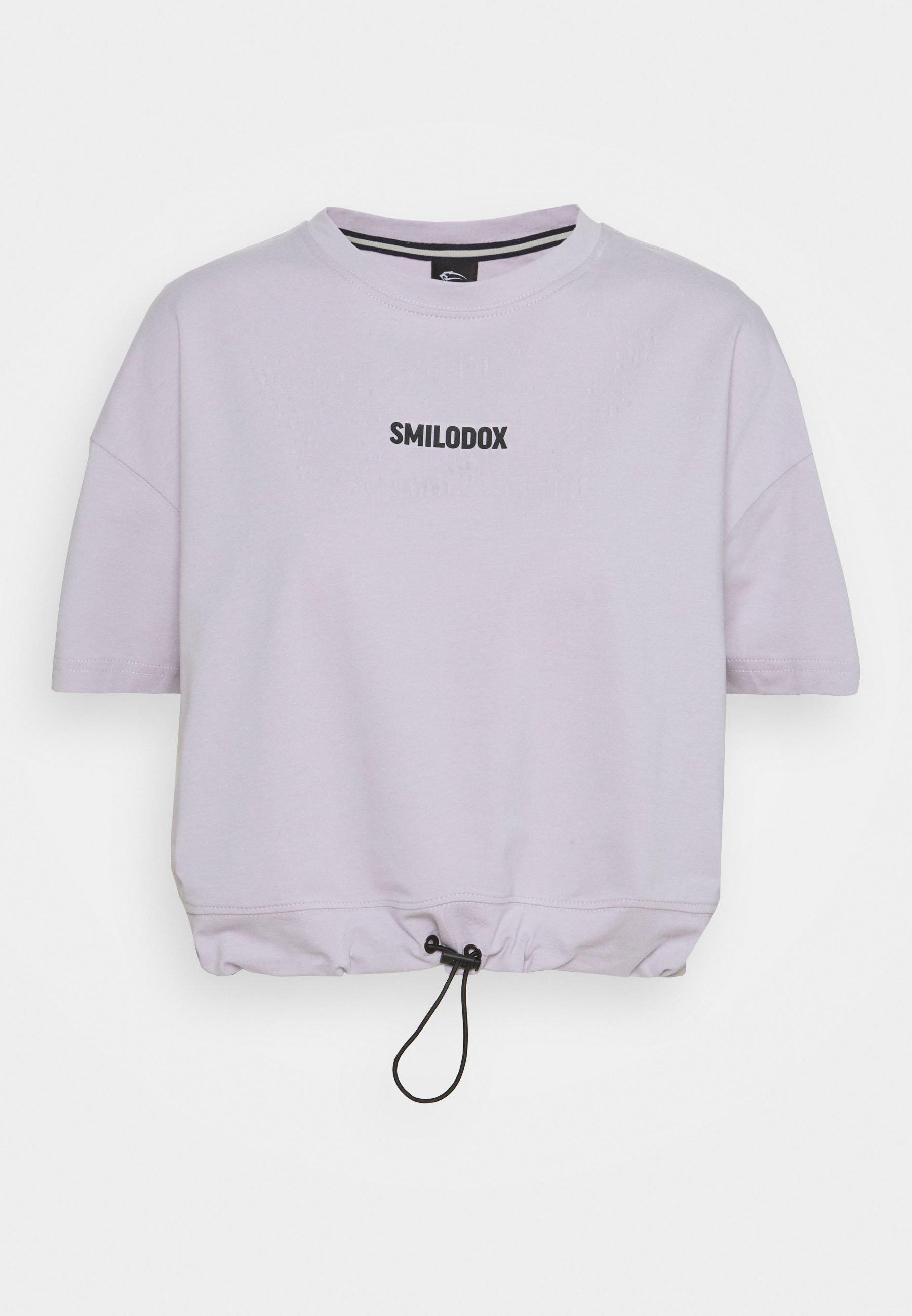 Femme DAMEN  - T-shirt imprimé