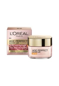 L'Oréal Paris Skin - AGE PERFECT GOLDEN AGE DAY CREAM SPF20 50ML - Face cream - - - 2