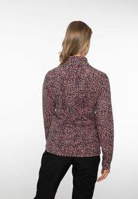 Protest - Fleece jumper - think pink - 2