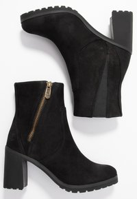 Timberland - ALLINGTON - Classic ankle boots - black - 3