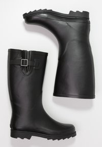 Anna Field - Wellies - black - 3