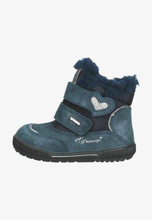Snowboots  - notte/blu scuro