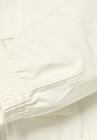 Nike Sportswear - Summer jacket - coconut milk/pale vanilla - 4