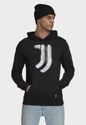 JUVE HD - Squadra - black/white