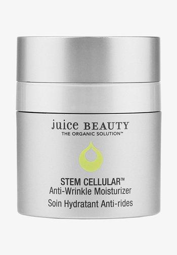 STEM CELLULAR ANTI-WRINKLE MOISTURIZER - Skincare set - -
