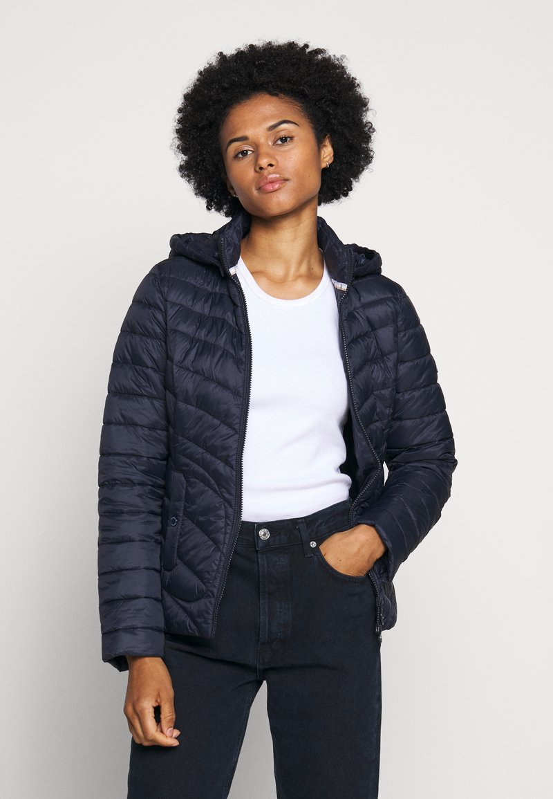 Barbour - FULMAR QUILT - Light jacket - navy