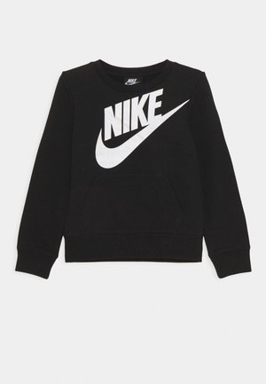 FUTURA CREW - Sweater - black