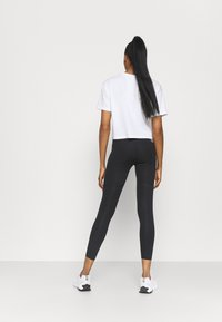 The North Face - DUNE SKY 7/8  - Tights - black - 2