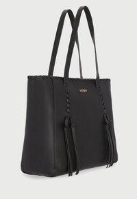 LIU JO - Tote bag - black - 2