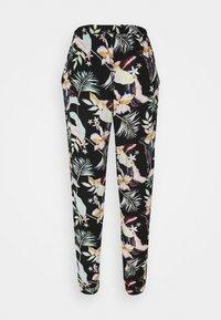 Roxy - EASYPEASY - Pantaloni del pigiama - anthracite praslin - 6
