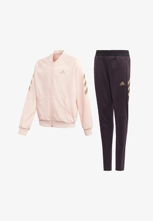 XFG TRACKSUIT - Tracksuit - pink