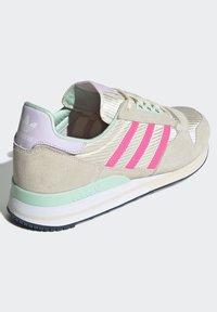 adidas Originals - Baskets basses - cream white/solar pink/clear pink - 2