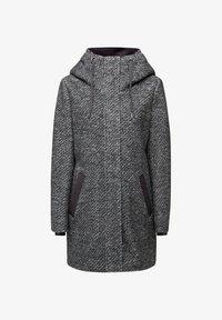 Esprit - Short coat - dark grey - 7