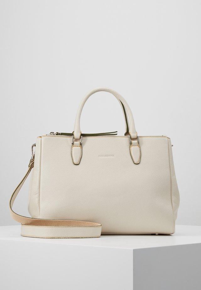RIVOLI - Handbag - beige
