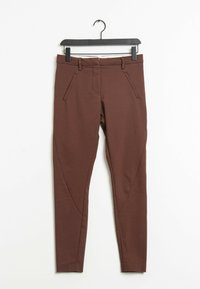 Fiveunits - Trousers - brown - 0