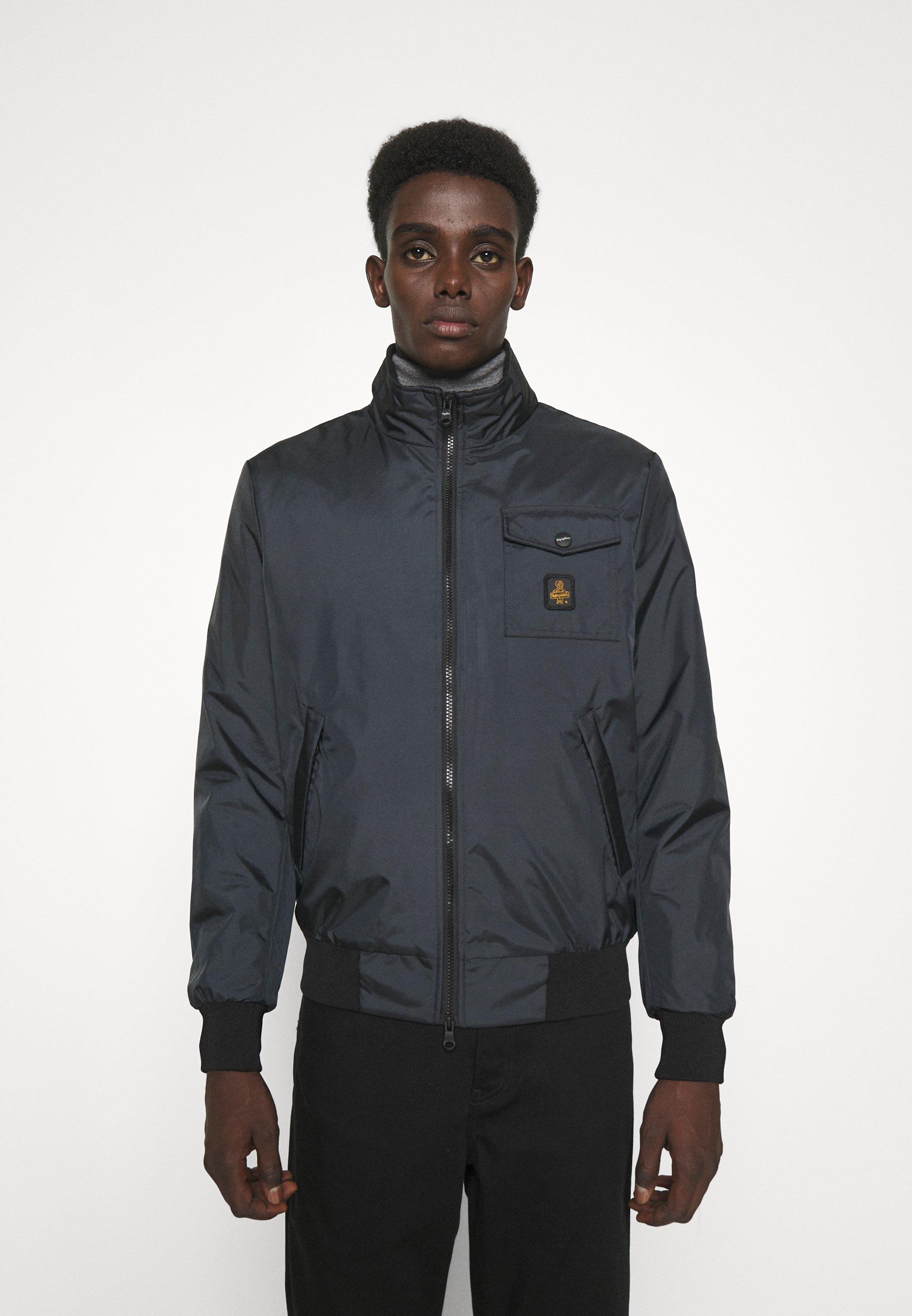 Men NEW CAPTAIN JACKET - Light jacket