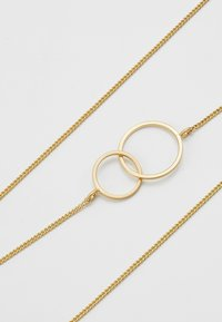 Pilgrim - NECKLACE HARPER - Necklace - gold-coloured - 4
