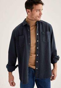 DeFacto - Shirt - black - 4