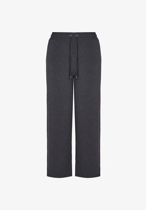 Tracksuit bottoms - dark grey