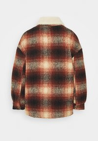 Billabong - LUCKY GIRL - Short coat - brick - 1