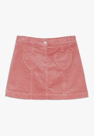 ALEXIS SKIRT - Gonna a campana - pale blush