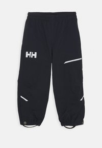 Helly Hansen - SOGN PANT - Rain trousers - 597 navy - 0