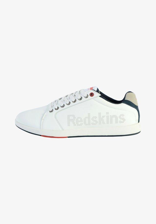 VIZE - Baskets basses - blanc