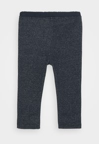 Name it - NMFNALISA PANT - Broek - dark sapphire - 1