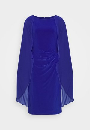 CLASSIC DRESS COMBO - Robe de soirée - french ultramarin