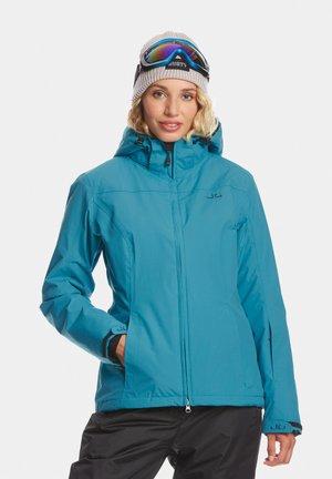 KERAVA - Snowboardová bunda - blue moon