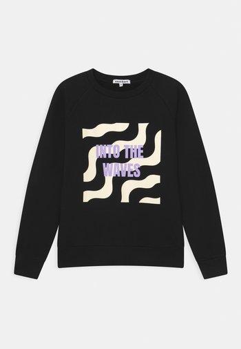 MIRA - Sweatshirt - black
