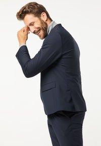 Pierre Cardin - MODERN FIT  - Suit jacket - dunkelblau - 3