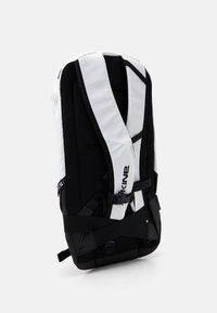Dakine - HELI PACK 12L UNISEX - Rucksack - bright white - 1