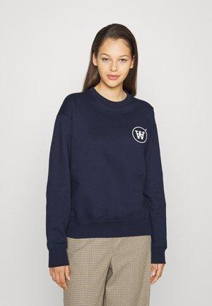 JESS - Sweatshirt - navy